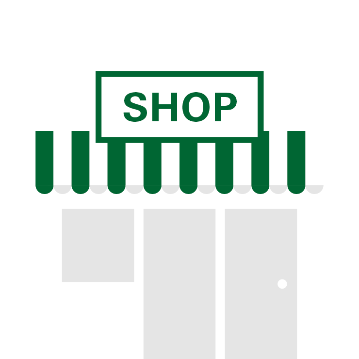 Canali Imab: shop