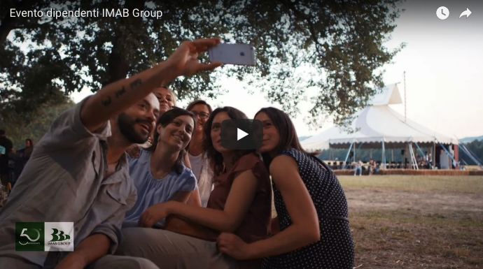 Video Family Day IMAB